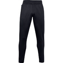 Men's Sweatpants Under Armour Fleece - Black