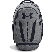 Backpack Under Armour Hustle 5.0 - Black