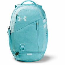 Backpack Under Armour Hustle 4.0 - Blue Haze