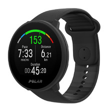 Sports Watch Polar Unite Black