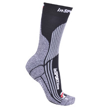 inSPORTline socks white - Black