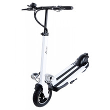 E-Scooter City Boss V5 White