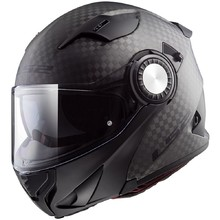 Flip-Up Motorcycle Helmet LS2 FF313 Vortex