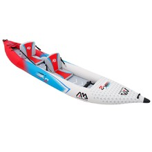 Inflatable kayak Aqua Marina Betta VT K2 two person