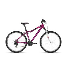 "Women's Mountain Bike KELLYS VANITY 10 27.5"" – 2018 - Raspberry"