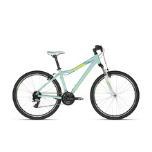 "Women's Mountain Bike KELLYS VANITY 20 27.5"" – 2018 - Aqua Lime"