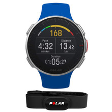 Sports Watch POLAR Vantage V HR Blue