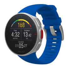 Sports Watch POLAR Vantage V Blue
