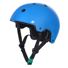 Children's Rollerblade Helmet K2 Varsity Kid - Blue