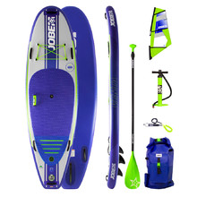 Windsurf Paddleboard with Accessories Jobe Venta SUP 9.6