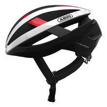 Cycling Helmet Abus Viantor - Red-White
