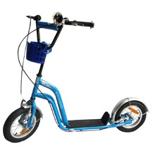 Rodez Scooter WORKER NEW - Blue