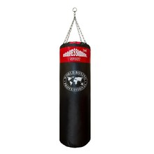Boxing Bag Shindo Sport 35x110cm