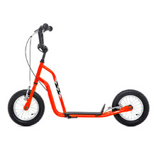 Yedoo Wzoom scooter - Red