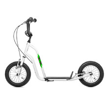Yedoo Wzoom scooter - White