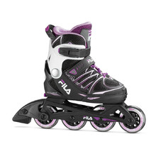 Adjustable Children's Rollerblades Fila X-One G 2020