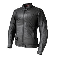 Women's Airbag Jacket Helite Xena - Black