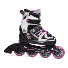 Adjustable Children's Rollerblades Fila X-One G