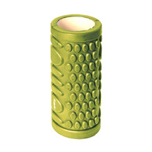 Massage Roller Laubr Yoga Roller - Green