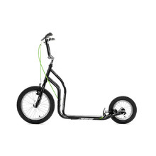 Scooter Yedoo City New - Black