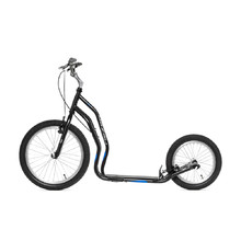 Scooter Yedoo Mezeq V-Brake New - Black-Blue