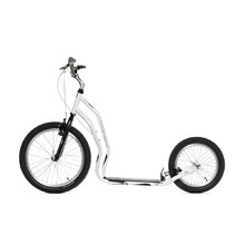 Scooter Yedoo Mezeq V-Brake New - White-Black