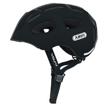 Children's Cycling Helmet Abus Youn-I - Black