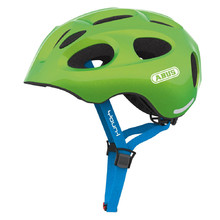 Children's Cycling Helmet Abus Youn-I - Green