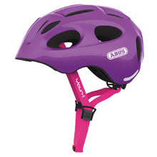 Children's Cycling Helmet Abus Youn-I - Purple