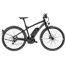 Trekking E-Bike Lapierre Overvolt Speed 28""