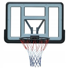 Basketball Hoop w/ Backboard Spartan Transparent