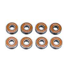 Bearings WORKER ABEC 11 - Orange