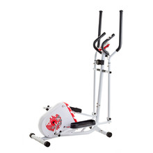 Elliptical Trainer inSPORTline Misouri - White