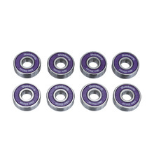 Bearings WORKER ABEC 11 - Purple