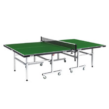 Joola Transport Table Tennis Table - Green