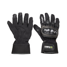 Moto Gloves W-TEC Beestle NF-4138 - Black