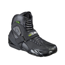 Men's Leather Moto Boots W-TEC Tochern NF-6032