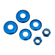 Bushing Washers - Blue