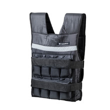 Weighted Vest inSPORTline Crixus 10 kg