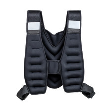 Weighted Vest inSPORTline Bracus 5 kg