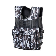 Weighted Vest inSPORTline Dracus 10 kg