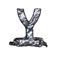 Weighted Vest inSPORTline Fitup 3 kg - Camu Grey