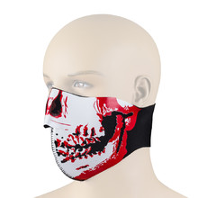Multi-purpose Mask W-TEC NF-7850 - Red