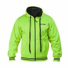 Sports Sweatshirt W-TEC Gaciter NF-3154 - Neon Green