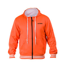 Sports Sweatshirt W-TEC Gaciter NF-3154 - Neon Orange