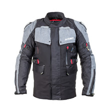 Men's Moto Jacket W-TEC Tomret NF-2220