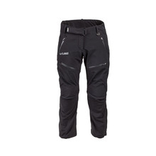 Women's Softshell Moto Pants W-TEC NF-2881 - Black