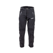 Men's Softshell Moto Pants W-TEC NF-2801 - Black