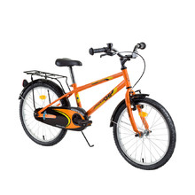 "Kids bike DHS Kid Racer 2001 20"" - model 2015 - Orange"
