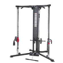 Power Rack inSPORTline Cable Column CC300